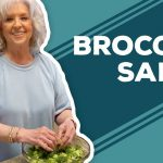 Quarantine Cooking: Almond Broccoli Salad Recipe