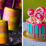 Jump Into Summer with These Fun Frozen Treats! | Summer Dessert Recipes by So Yummy