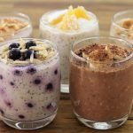 Overnight Oats – 5 Easy & Healthy Recipes