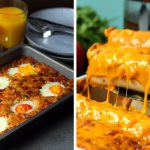 7 Delicious Breakfast Recipes To Start The Day Off Right
