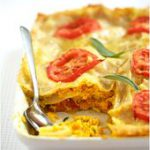 Vegetarian Lasagna #vegetarian #food…