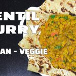 How To Make Lentil Curry – Vegan Recipes – Vegetarian Recipes – Youtube
