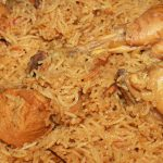 Chicken Pulao Recipe – How to make Chicken Yakhni Pulao by Kitchen With Amna