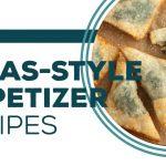 Full Episode Fridays: Tapas – 3 Tapas-Style Appetizer Recipes