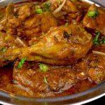 EASY RESTAURANT STYLE CHICKEN GRAVY | आसान तरीके से बनाये बाजार जैसी चिकन ग्रेवी – CHICKEN RECIPE