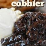 Chocolate Cobbler • Dance Around the Kitchen