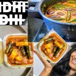 Sindhi Kadhi Recipe|  Lockdown recipies | Indian vegetarian recipes|Indian food|  Zimi Sahoo