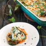 Vegetarian Lasagna – Sweet potato and Eggplant…