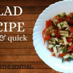 SALAD RECIPES | EASY & QUICK SALADS | VEGETABLE SALAD RECIPES