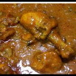 SIMPLY AND EASY CHICKEN GRAVY RECIPE/TASTY CHICKEN CURRY