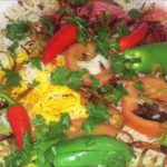 Sindhi Biryani Recipe / ( سندھی بریانی)  SHAHI TADKA