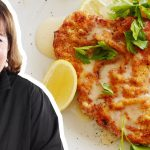 Barefoot Contessa Makes Chicken Piccata | Food Network