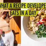 FULL DAY OF EATING AS A VEGAN RECIPE DEVELOPER / Alexandra