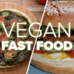 Homemade Vegan Fast Food Recipes