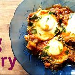 Egg recipes-Egg curry-How to make egg curry-Anda curry