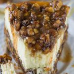 Pecan Pie Cheesecake | Thanksgiving Dessert Recipe…