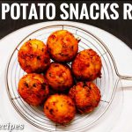 3 Easy Potato Snacks Recipes |Quick Evening Snacks Recipes |Instant Snacks|