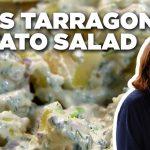 Ina Garten's Tarragon Potato Salad Recipe | Food Network