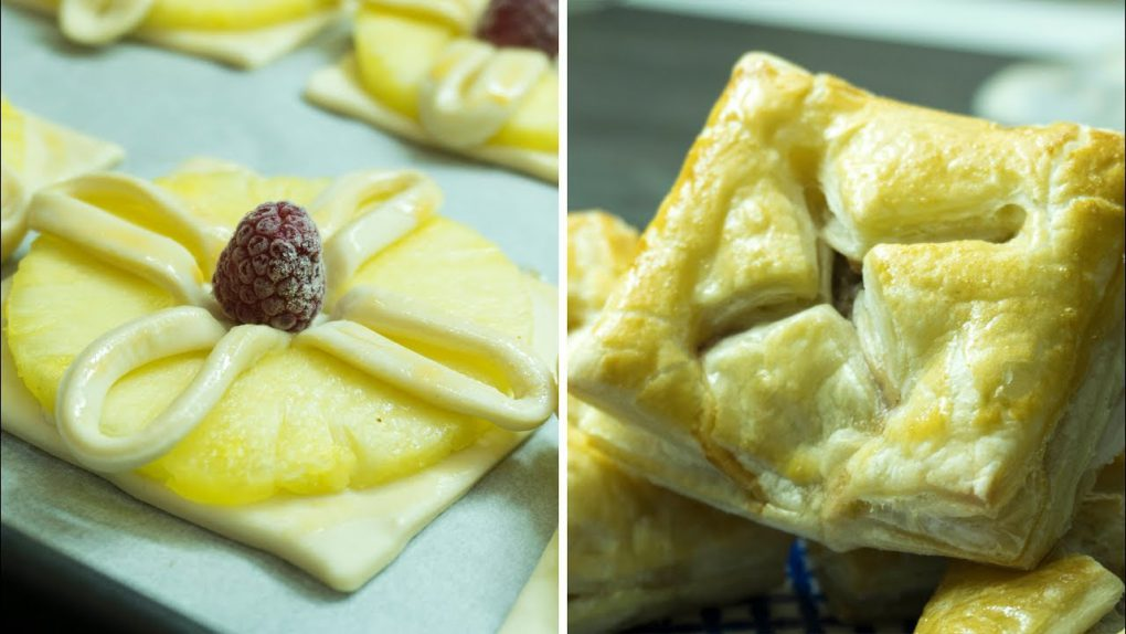11 Puff Pastry Appetizers Recipes