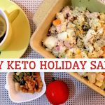 "Chicken & Egg ""MACARONI"" Salad 