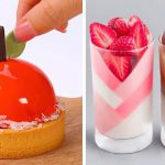 Quick and Easy Cake Decoration Ideas for Everyone | So Yummy Dessert Recipes