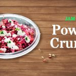 Power Crunch | Protein Salad | Pulses Salad Recipes