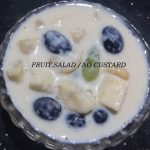 Fruit Salad Recipe / No Custard /Simple and Very Tasty Recipe