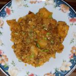 Aloo Gobi Recipe | Aloo Gobhi ki Sabzi | Punjabi Aloo Gobi | Potato & Cauliflower Recipe | آلو گوبھی