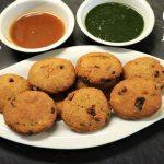 Chicken Kheema Vada | Kari Vada Tasty Appetizer Recipe