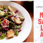 Salad Recipes | Easy Caesar Salad | Som Tam| Thai Salad | Beetroot salad | #beattheheat #Recipes