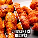 CHICKEN FRY RECIPES | SIMPLE AND TASTY CHICKEN FRY | CHICKEN FRY 2 WAYS