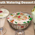 5 Mouth Watering Dessert Recipes Which Can Change Your Life | 2020 Eid Recipes | Kitchen With Amna