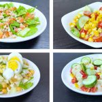 8 Healthy Salad Recipes For Weight Loss (Salad Idea to Fill You Up)