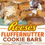 An irresistible combination of peanut butter, chocolate, and creamy marshmallow …