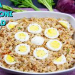 Delicious Tuna Macaroni Salad Recipe: How To Make THE BEST Tuna Macaroni Salad