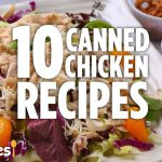 Top 10 Canned Chicken Recipes | Recipe Compilations | Allrecipes.com