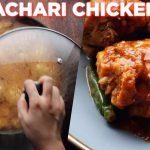 Delicious Achari Chicken Recipe