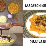 Macaroni Chana Chaat By Gujjiland Stove | 2020 Recipes | Quick And Easy | Eid Special