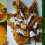 Different types of palak recipes in hindi | Palak dinner recipes | Palak patta crispies