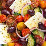 Our Favorite Greek Salad Recipe