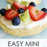 Easy and refreshing summer dessert recipe idea for……