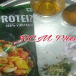 Proteiz 100% Vegetarian recipes/ RCM Good dot /How to make Proteiz Good dot #rkcooks indian Products
