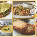 5 Impressive Breakfast Recipes By Food Fusion