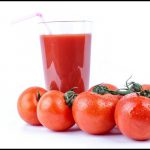 Vegetarian Recipes: How to make Tomato Juice at home with a blender | Vegetable Juice Recipe