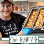 """Traditional"" VEGAN Lasagna Recipe | Kitchen Talk!"