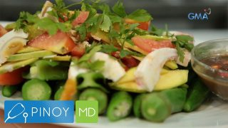 Pinoy MD: Pinoy vegetable salad recipes, alamin!