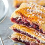 This Cherry Strudel is so tasty nobody will believe it is so ridiculously easy t…