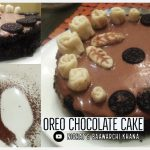 Oreo Chocolate Cake | Oreo Biscuit Cake | Without Oven | Without Eggs | Recipe by Nighat