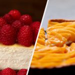 Homemade Fruit Filled Desserts • Tasty Recipes