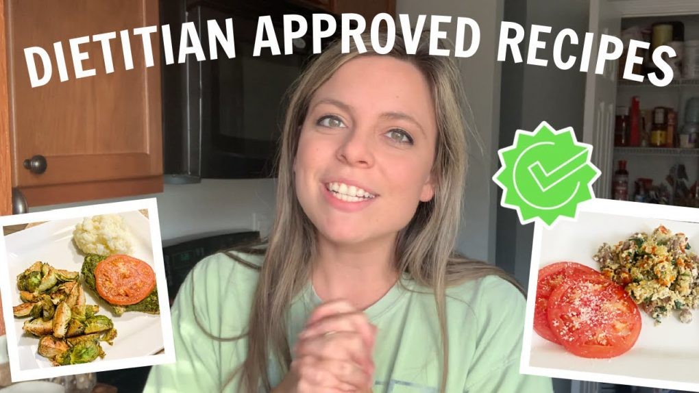 DIETITIAN APPROVED RECIPES + TRADER JOES HAUL! HEALTHY RECIPES & EASY MEALS!